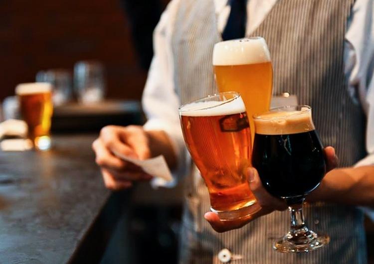 知ればもっと好きになるクラフトビールの世界