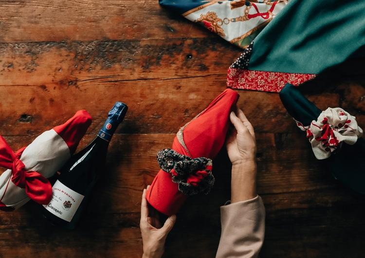 お祝いの気持ちを包む「ハレの日のワイン」|キリン オンラインショップ DRINX