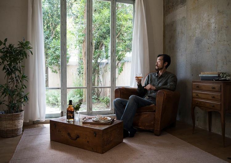 家でゆっくりと魅力を発見するウイスキーの愉しみ方−マスターブレンダー田中城太−