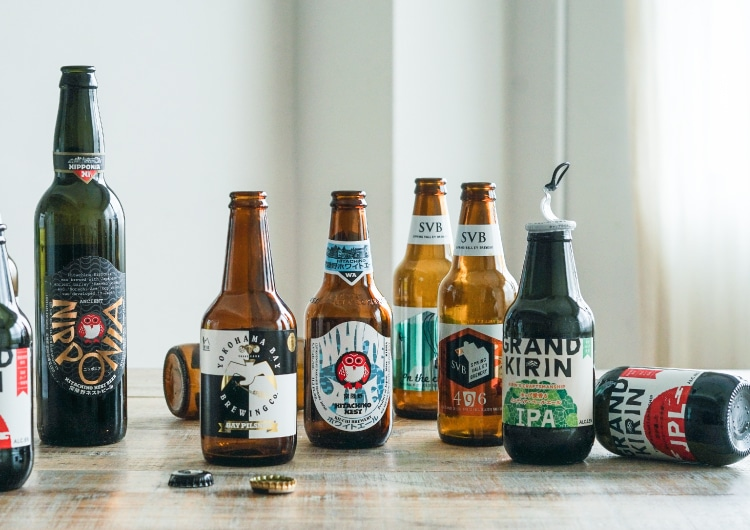 つくり手が語る、シーンで愉しむクラフトビール