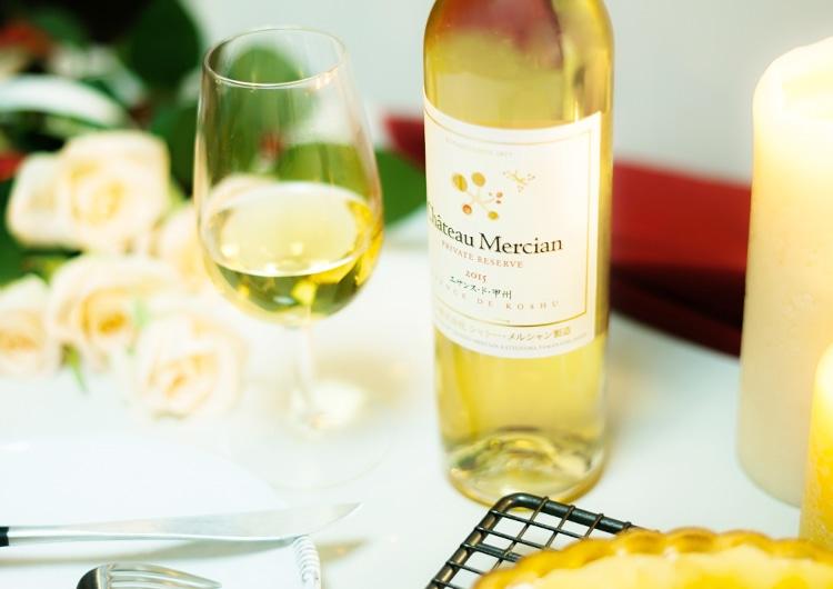 """スイートなワインで""""一緒に愉しむ"""" 大人なバレンタインの過ごし方 キリン オンラインショップ DRINX"""
