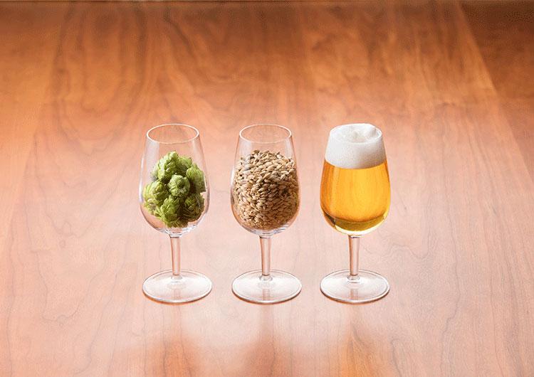 ビールのつくり方実感講座|キリン オンラインショップ DRINX