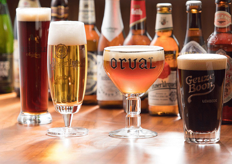 世界のビール|キリン オンラインショップ DRINX