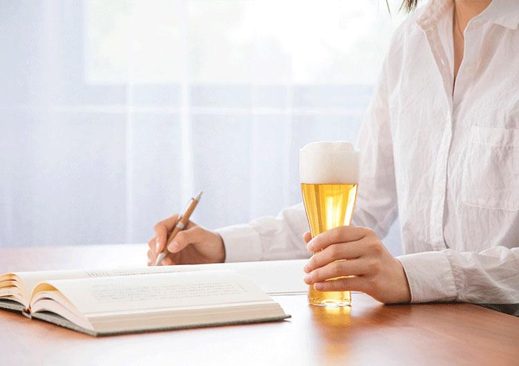 キリンの考えるクラフトビールの楽しさ実感講座|キリン オンラインショップ DRINX