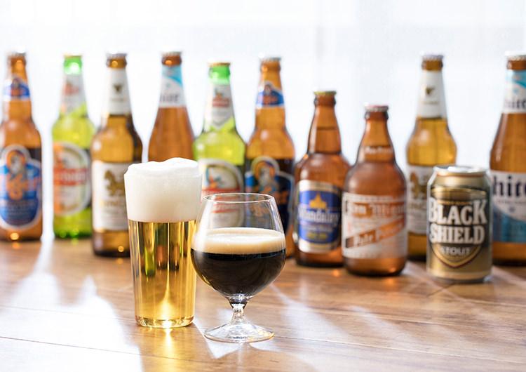 世界のビール アジア編|キリン オンラインショップ DRINX