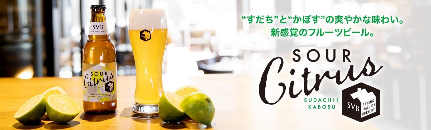 Sour Citrus 6本セット|キリン オンラインショップ DRINX