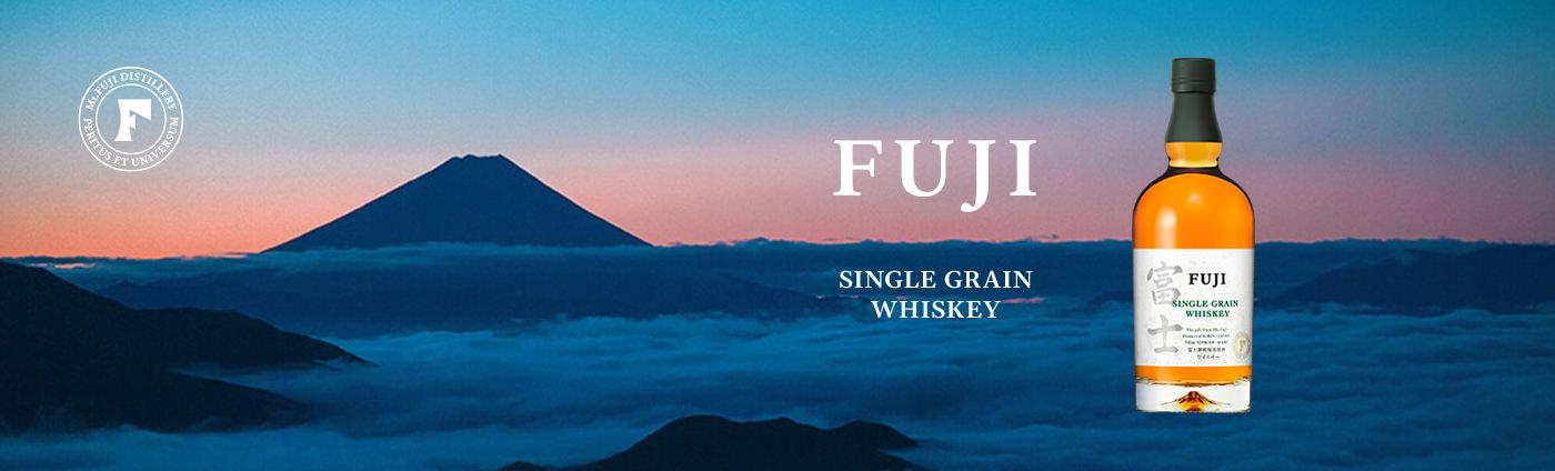 ウイスキー富士|キリン オンラインショップ DRINX