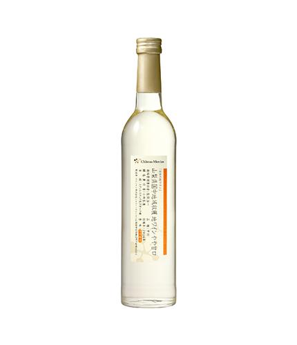 日本の地ワイン 国中甲州 やや甘口 2014